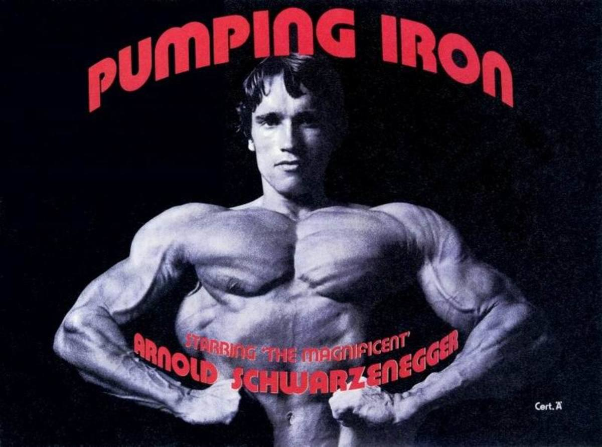 arnold schwarzenegger 100 years of movie posters 28
