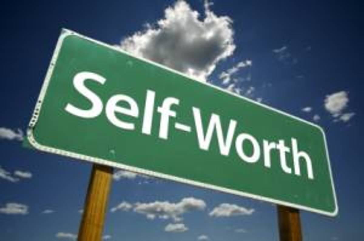 Self-Worth Theory
