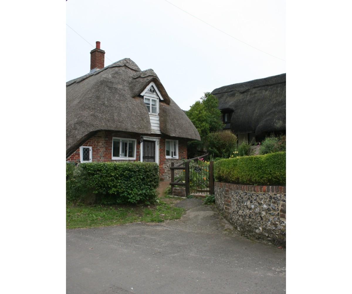Archbishop's Cottage