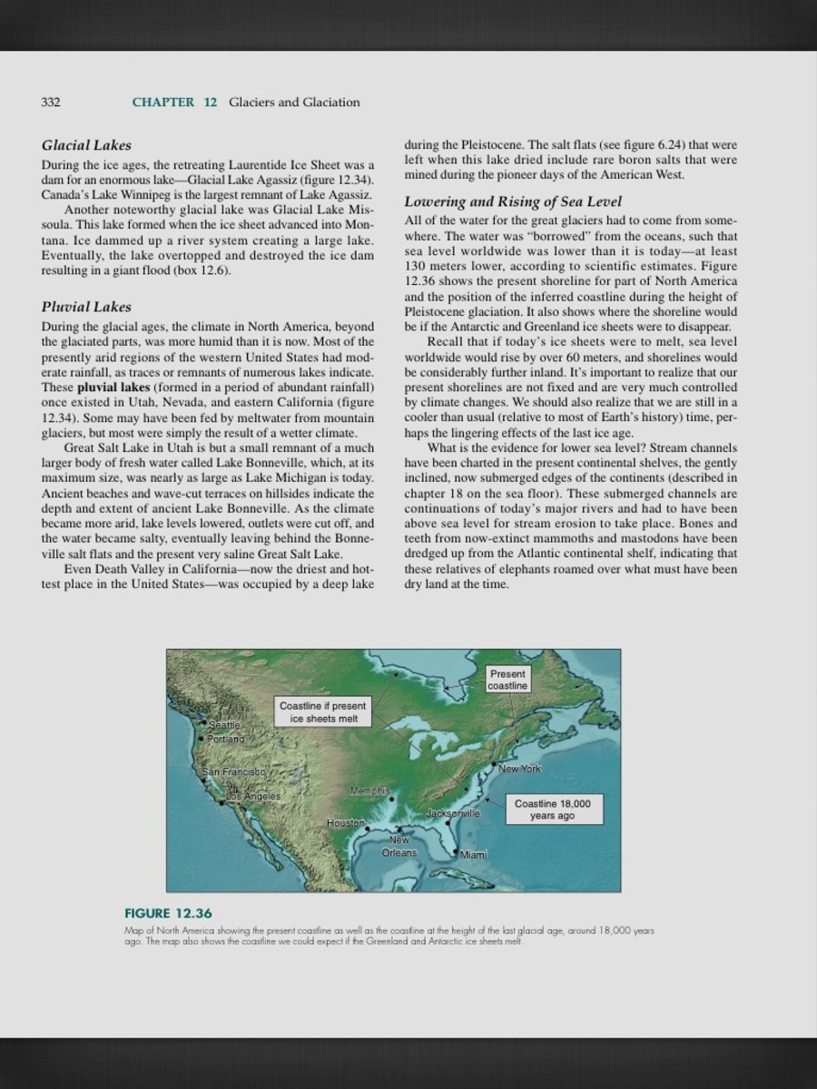 Page on Kindle for iPad.  This is the same layout that you will see on the other Kindle Apps.