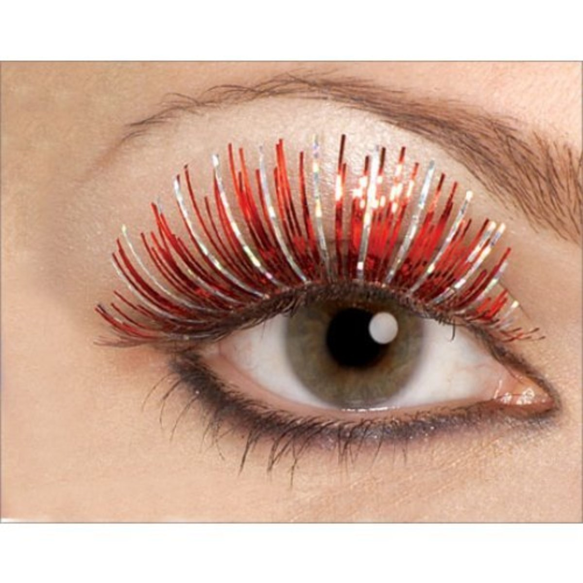 Losing eyelashes - find out why and how to stop it.