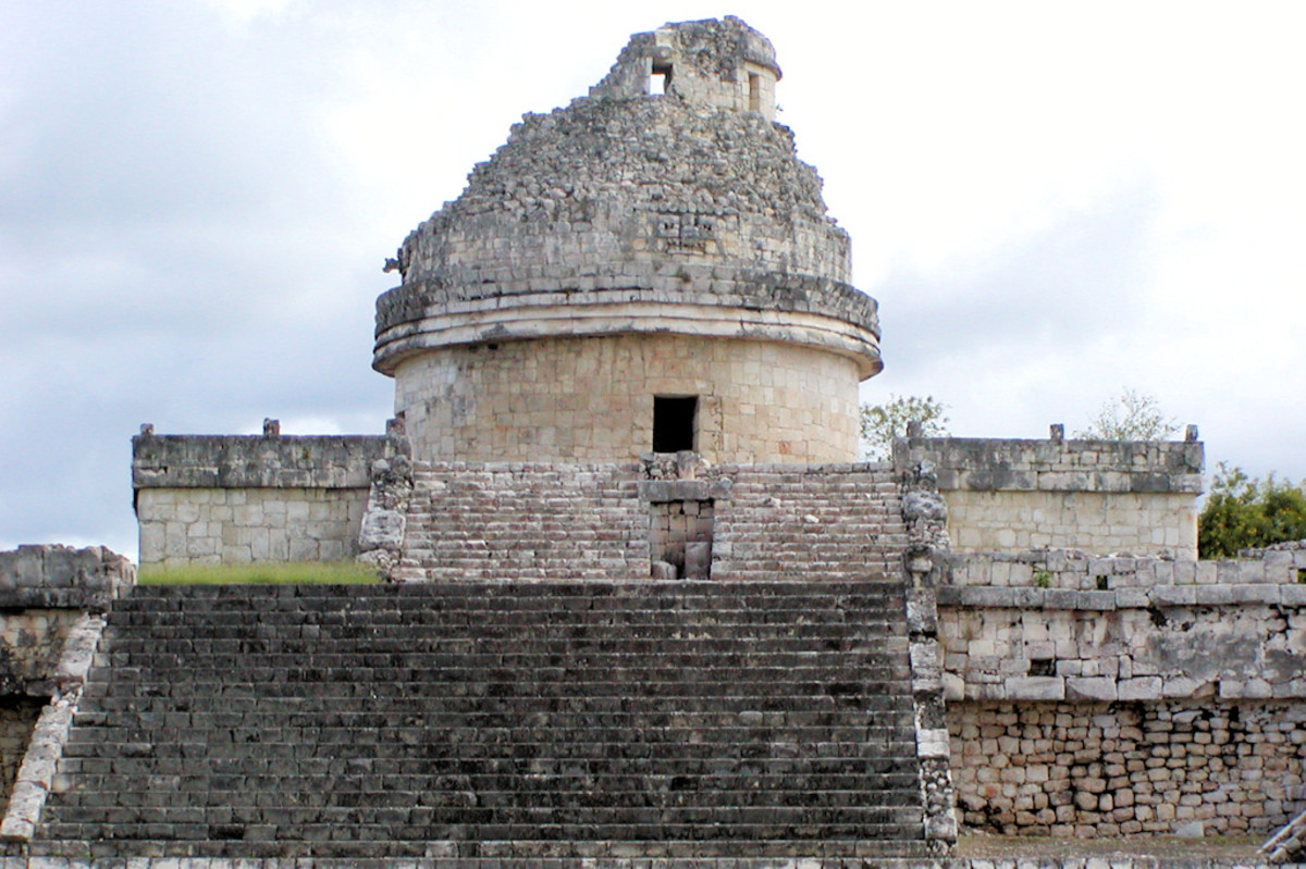 mayan science and astronomy - photo #11
