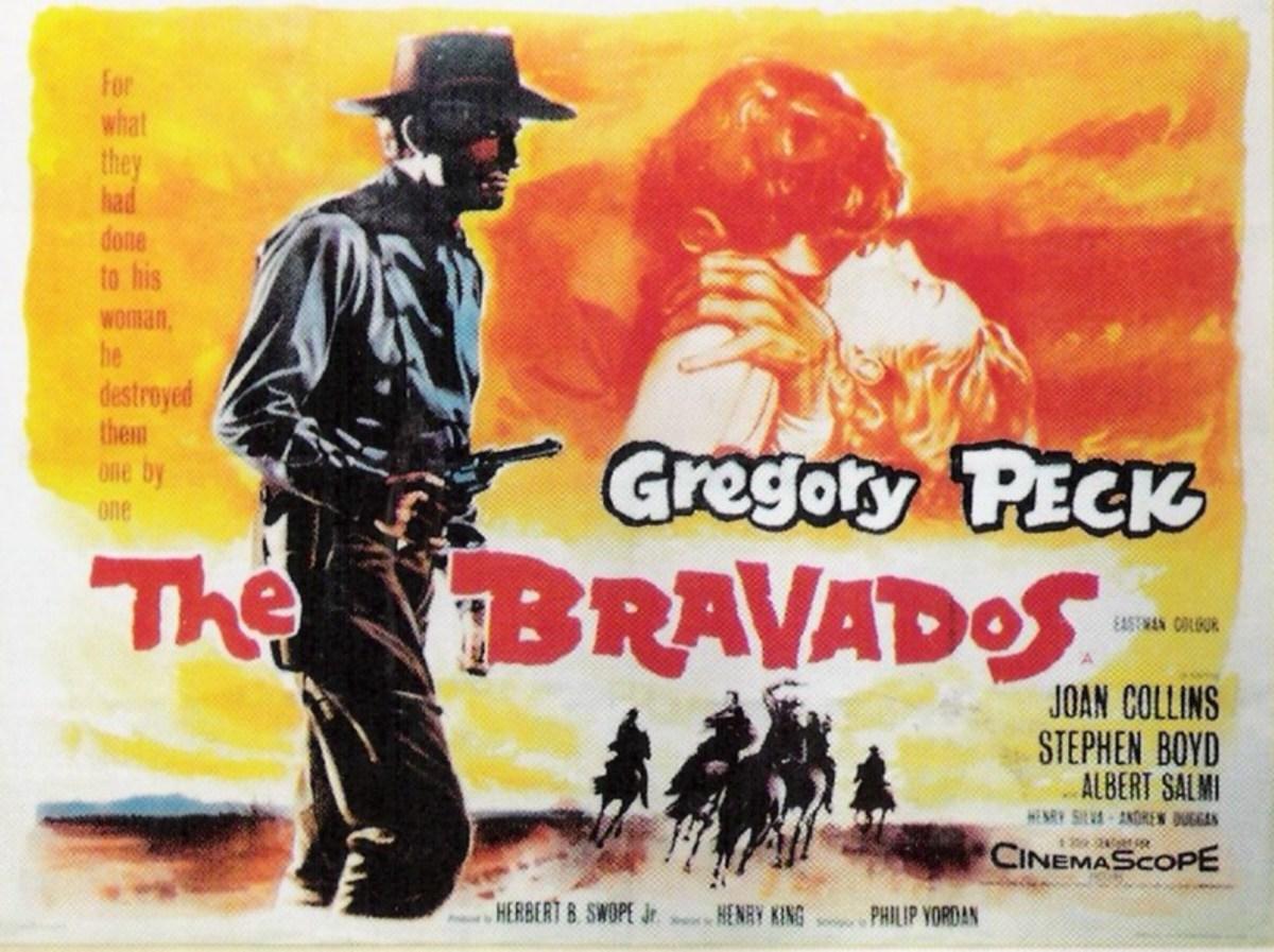 The Bravados (1959)