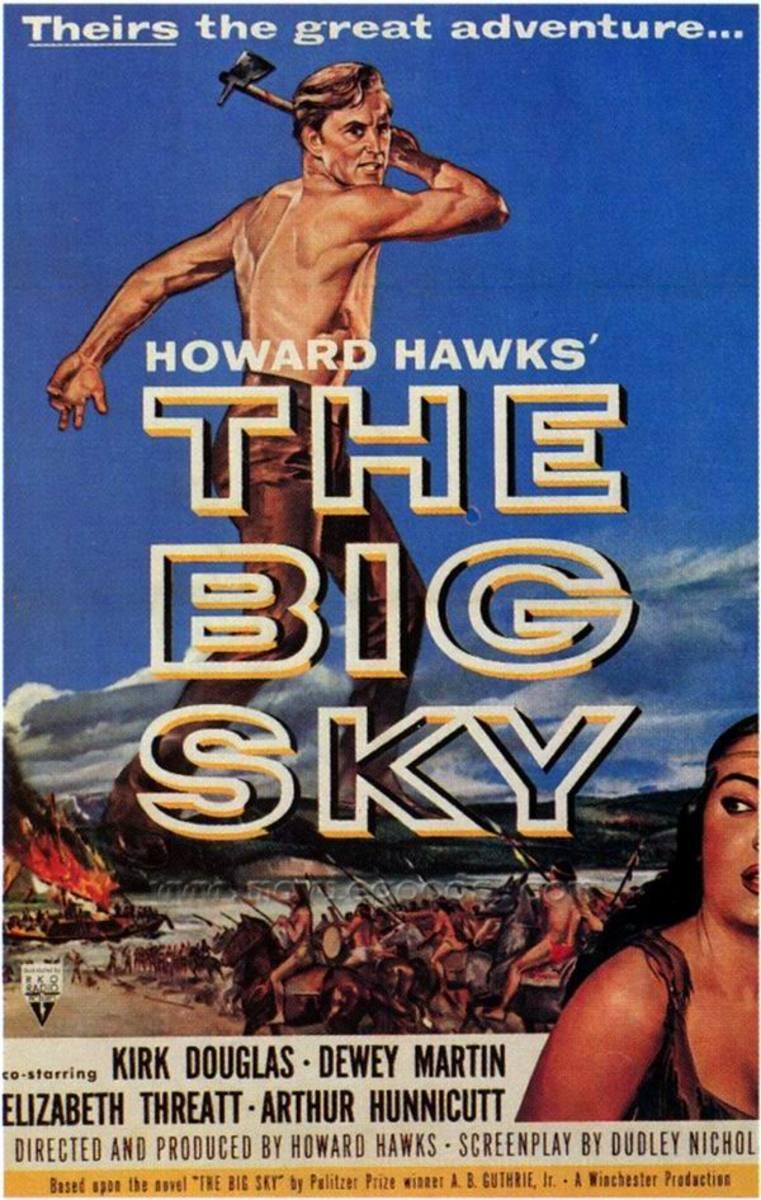 The Big Sky (1952)