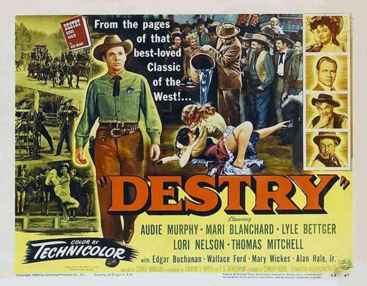 Destry (1954)