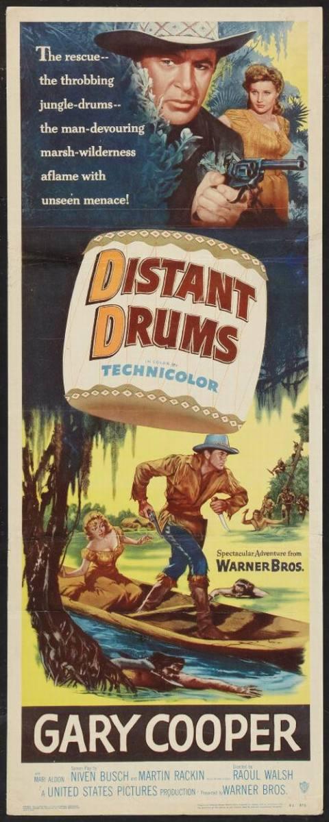 Distant Drums (1952)