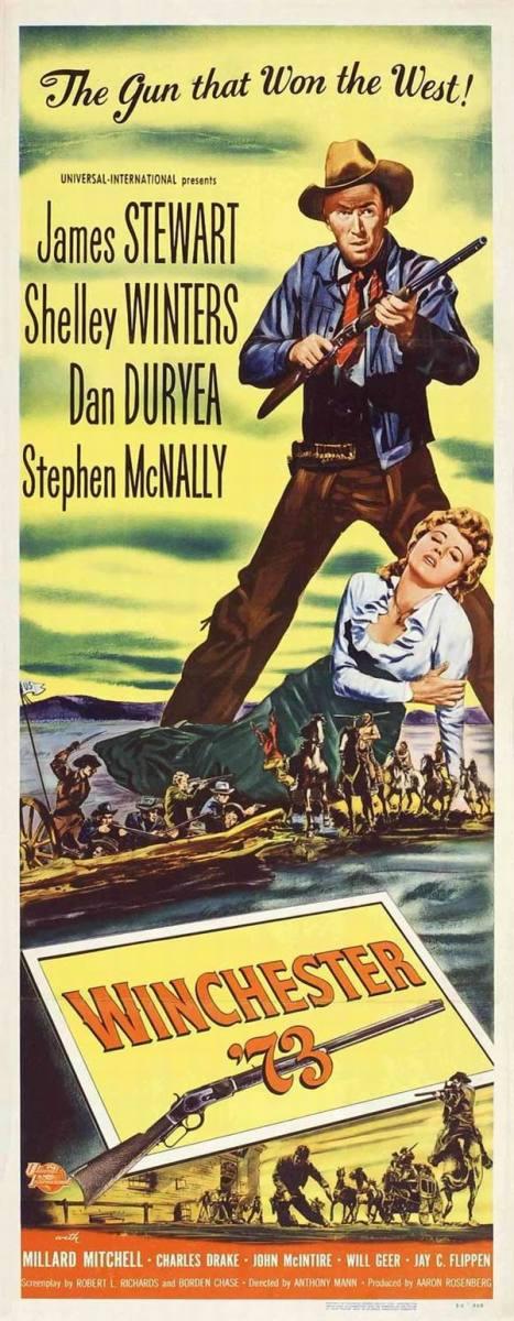 Winchester 73 (1951)