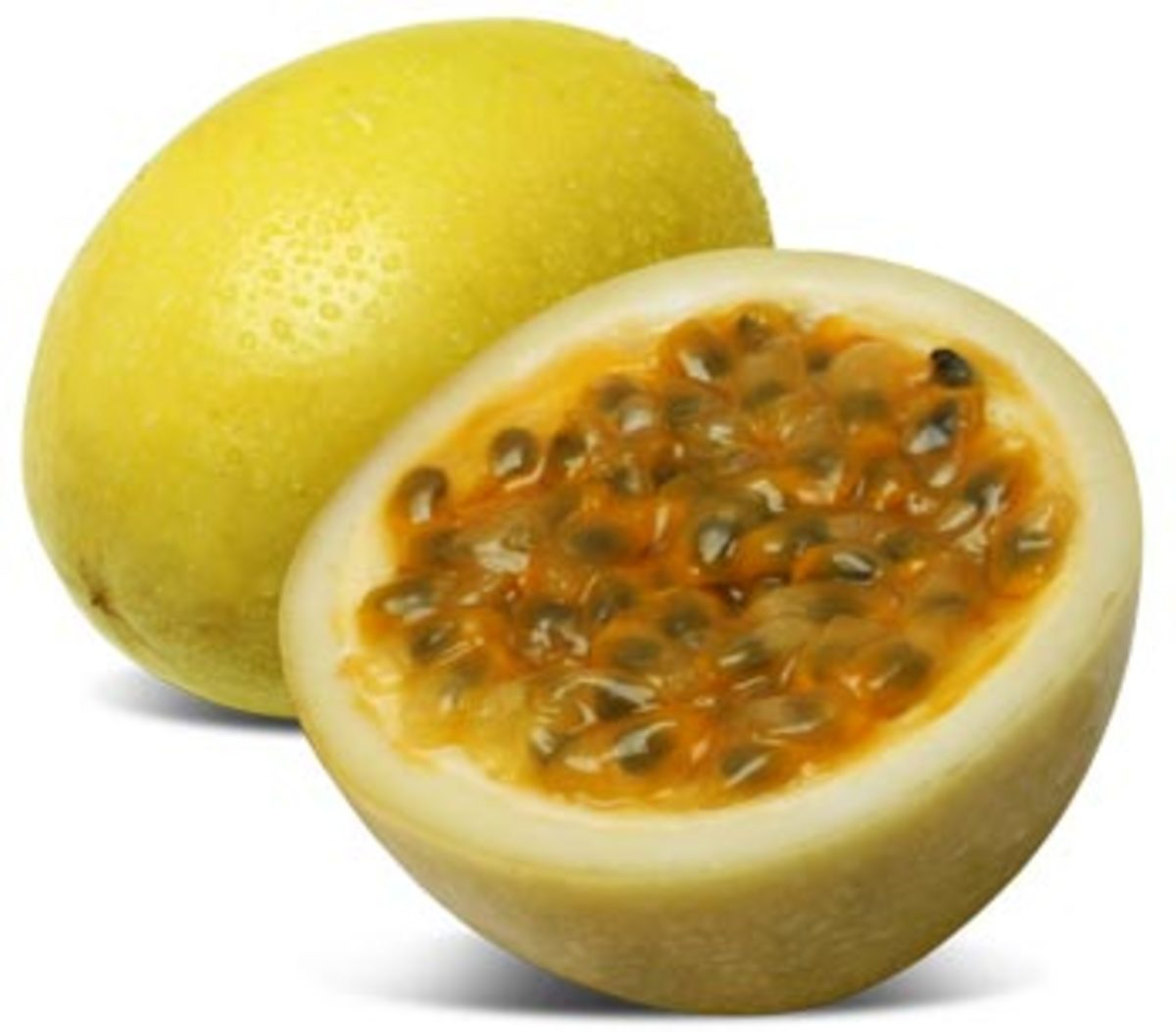 The Health Benefits of Passion Fruit Juice