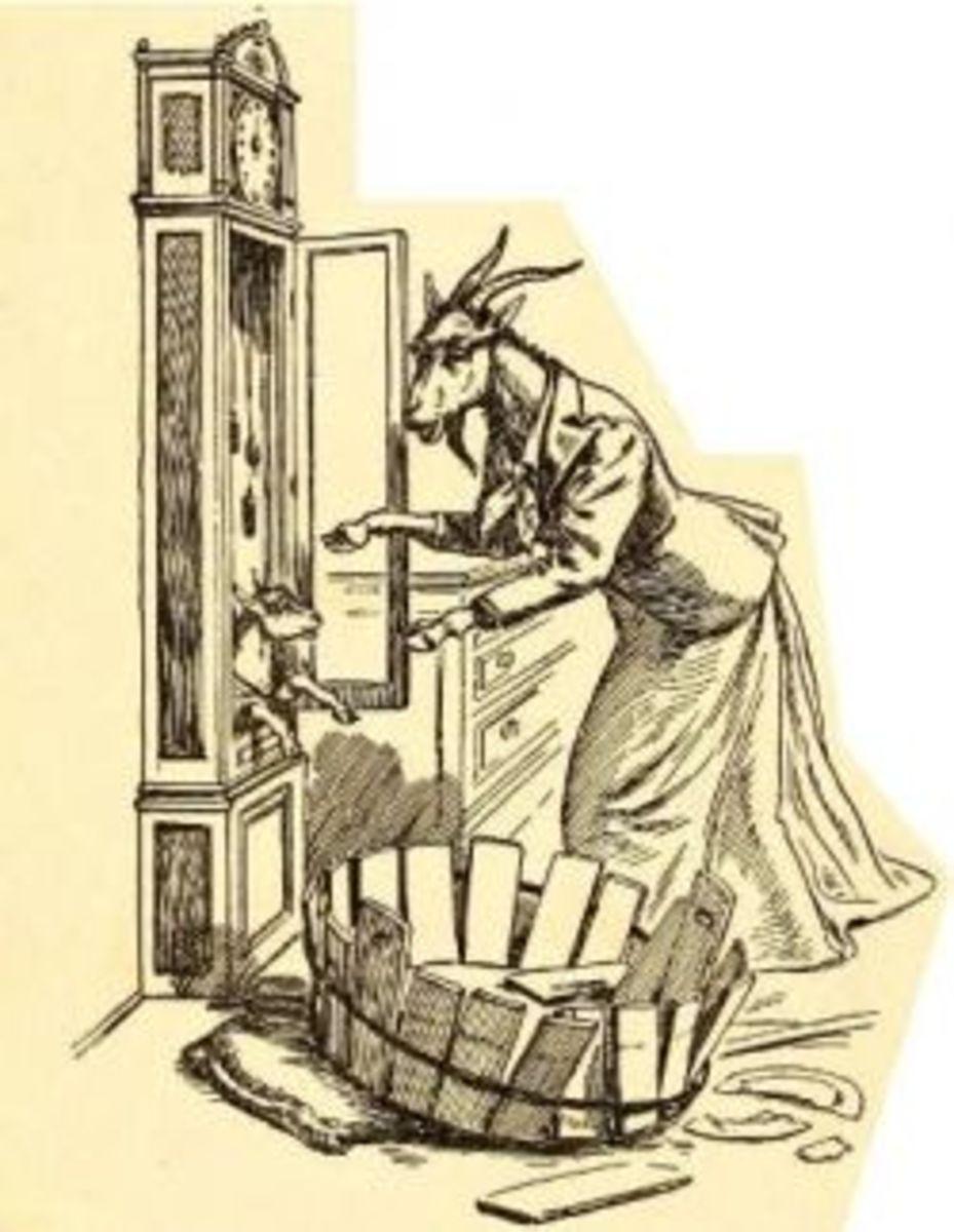 Illustration: Andre Richard, PD licence