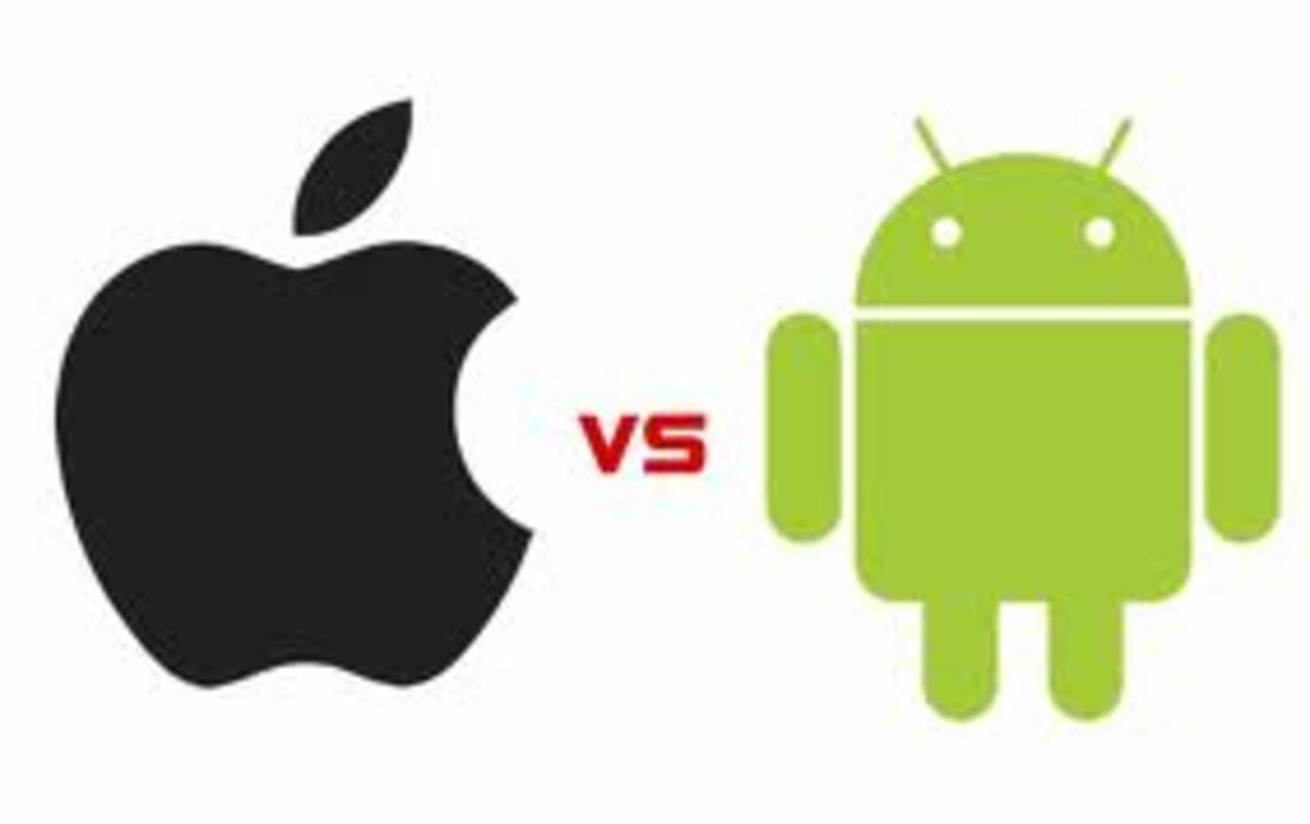 Why the Apple iPhone iOS is better than Android OS