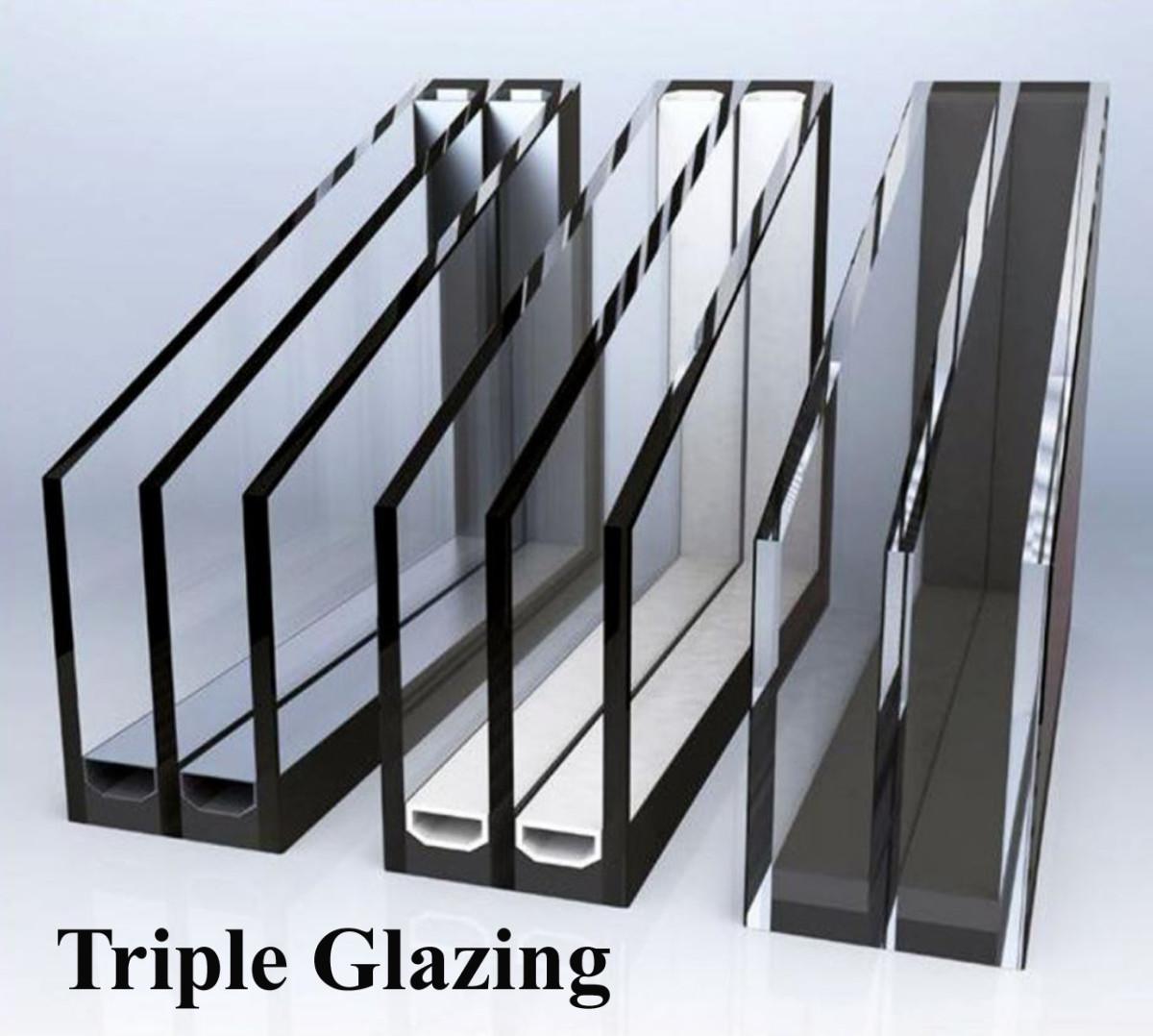 Should I buy Double Or Triple Glazed Windows