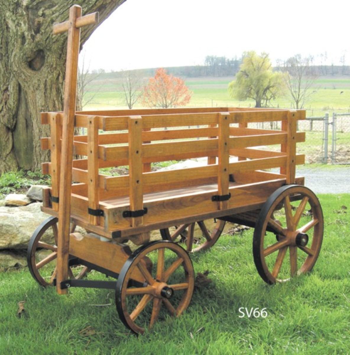 Medium Express Wagon