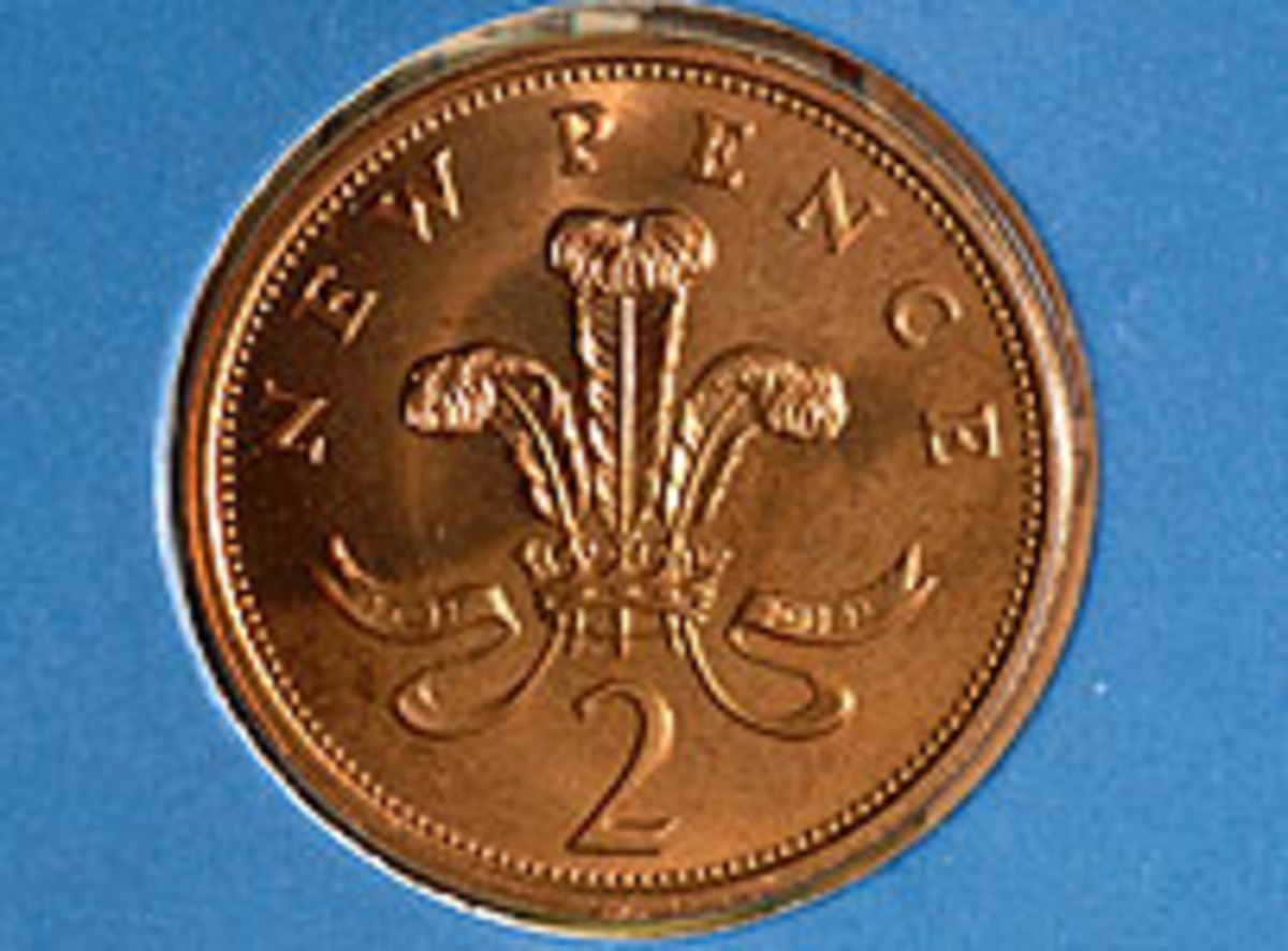Which British Coins Are Rare And Worth More Than Face