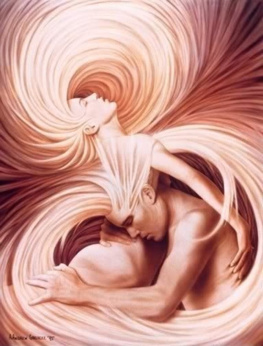 ~ TwinFlame Love ~