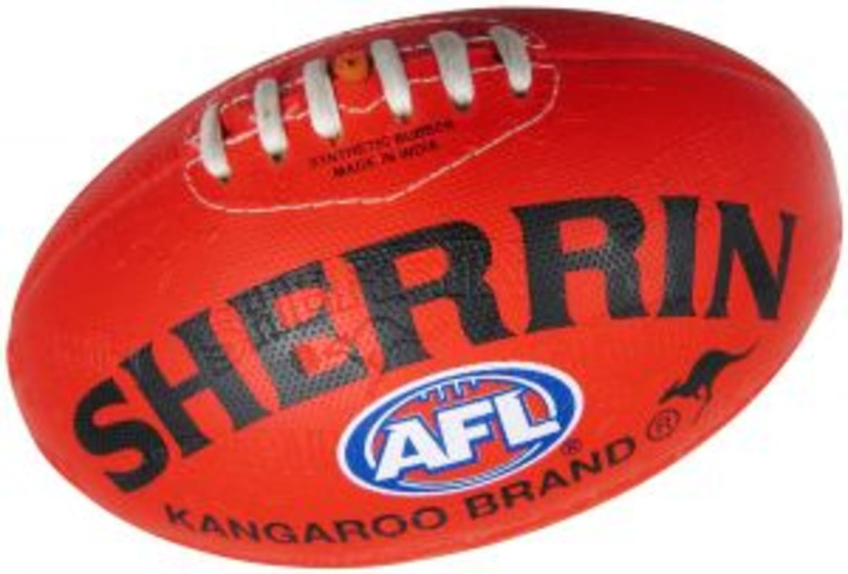 Tasty food, cakes and snacks for your AFL Grand Final footy party