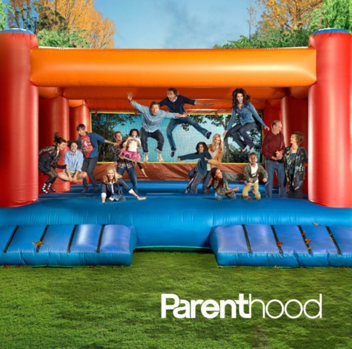 NBC's Parenthood: How NOT to Parent a Kid with Asperger's