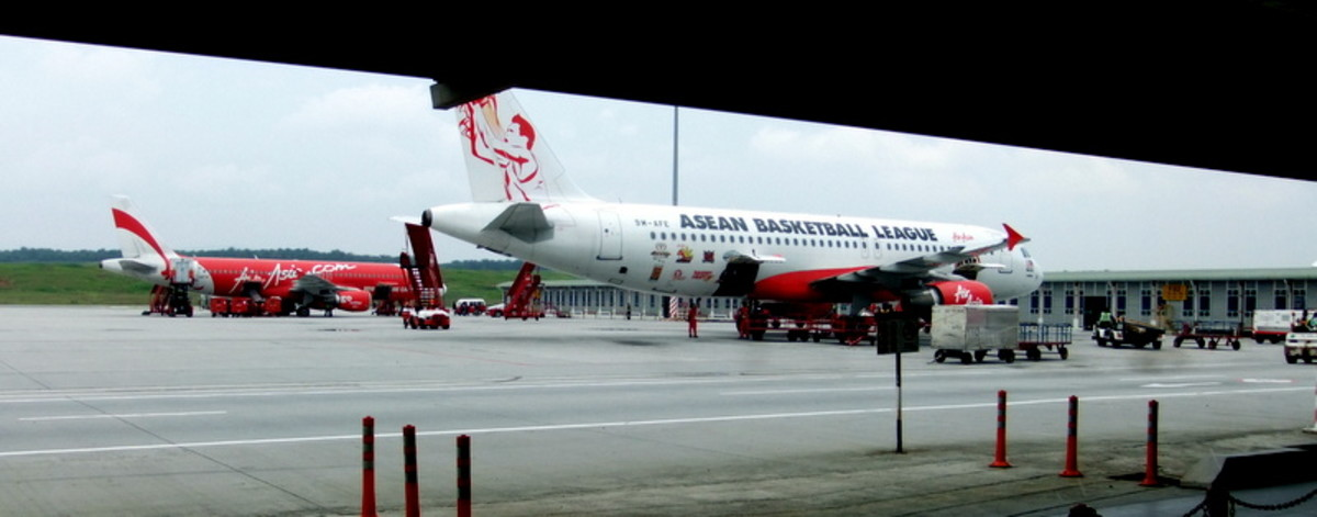 LCCT is home to Asia's largest low cost airline, Air Asia that was awarded best low cost airline in the world in 2009, 2010, 2011 and 2012