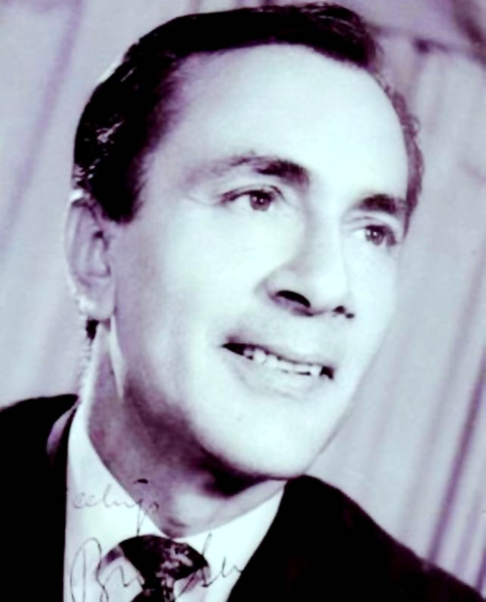 The Great Actor who did not become as big a star