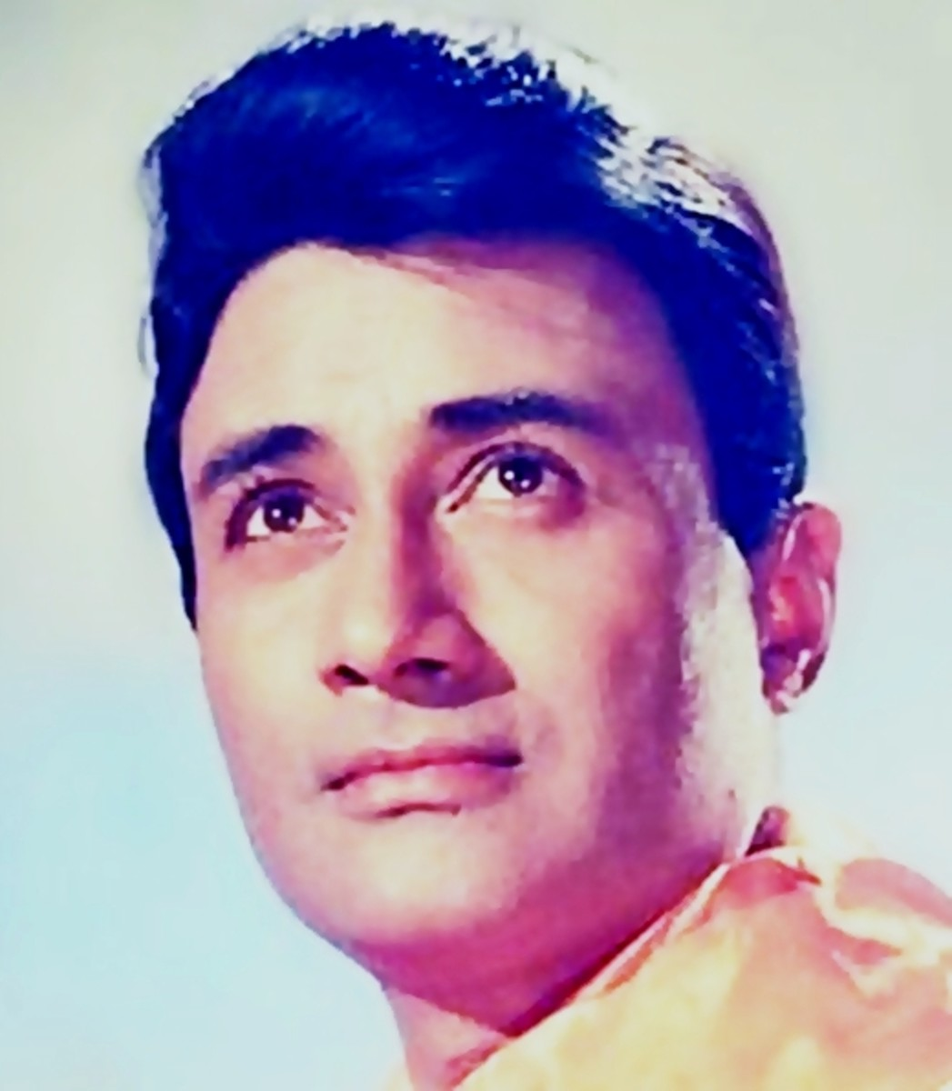 The Evergreen Hero of Bollywood who gave romance a new meaning