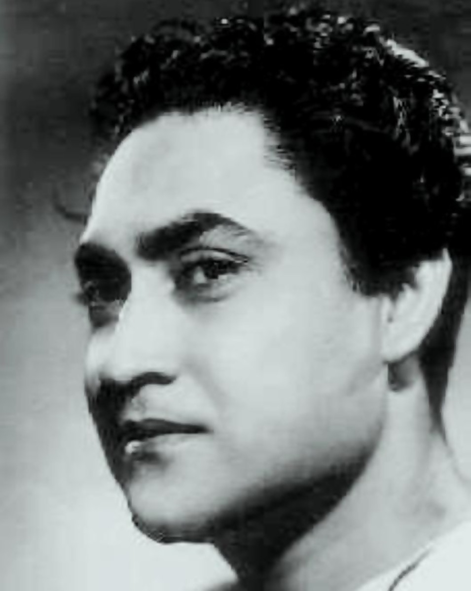 The Grandfather of Acting in Bollywood