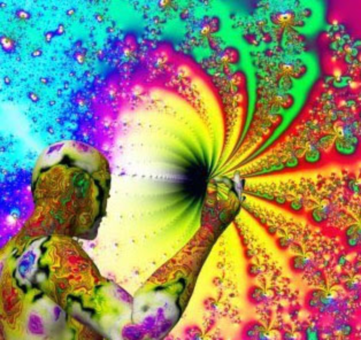 Why i love to listen Psytrance music | Goa mind storming
