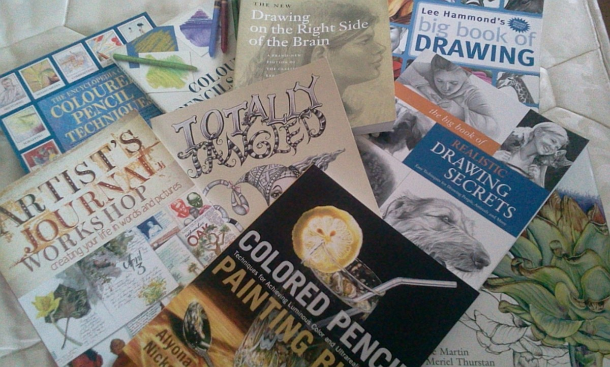 best-books-on-drawing