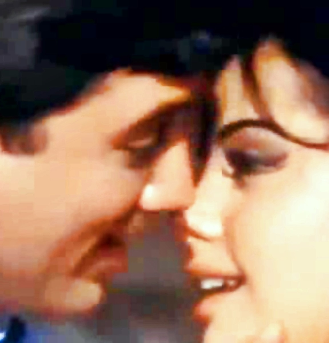 One of the hottest on screen couple of Bollywood