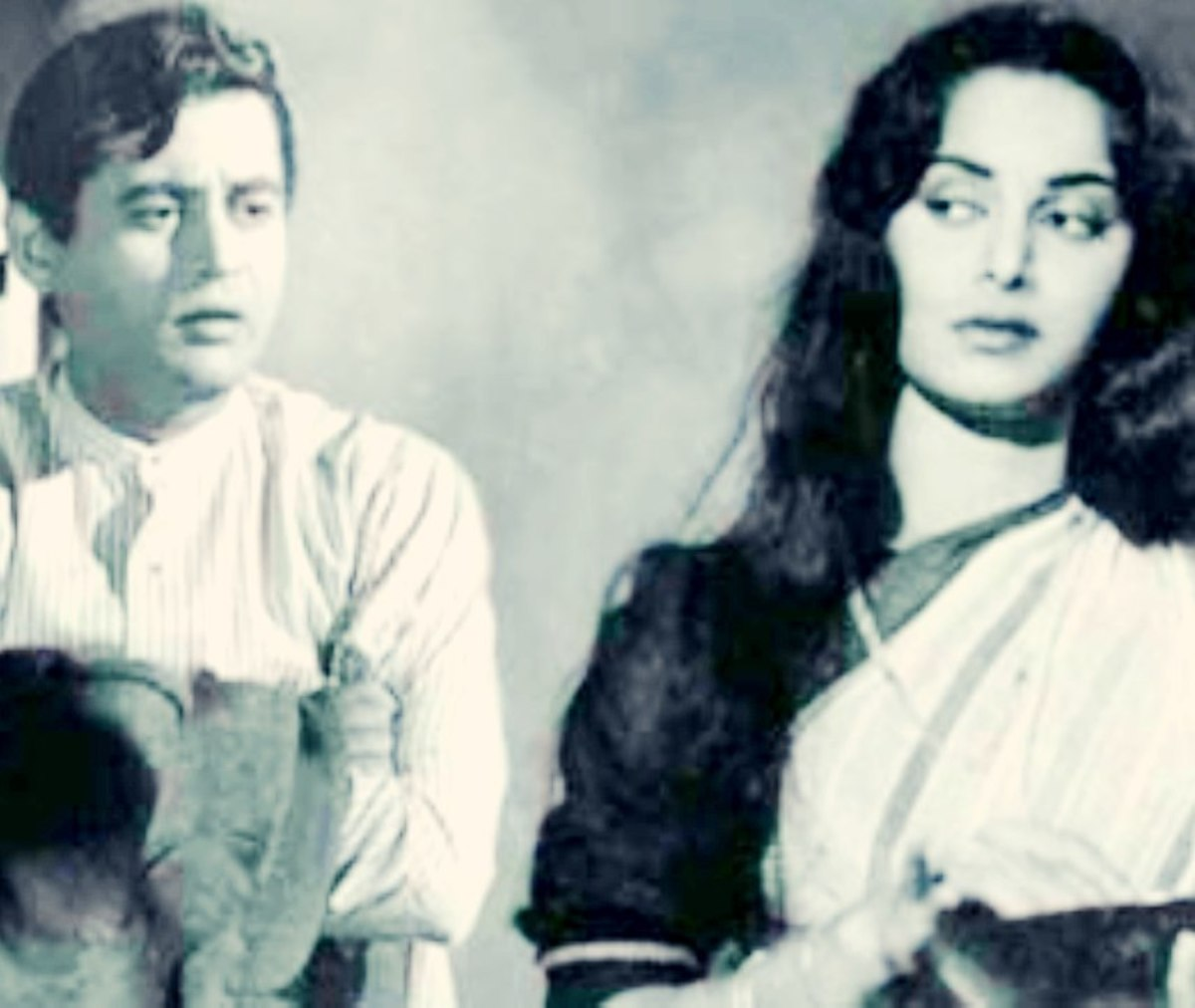 Guru Dutt and Waheeda Rahman were part of the some of the greatest movies ever made in Bollywood