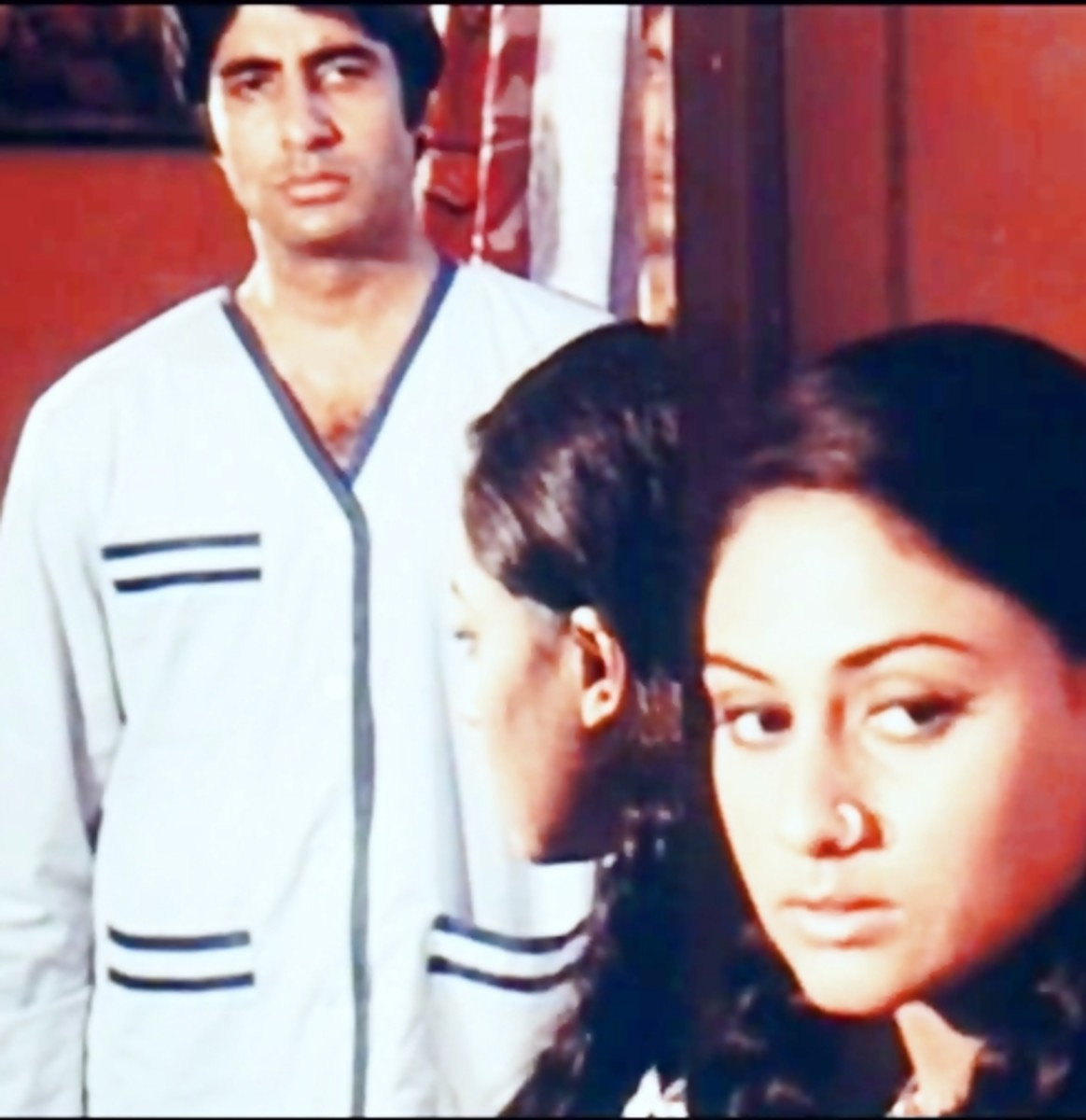 Coming together of Amitabh Bachchan and Jaya Bhaduri changed a lot in Bollywood as well as in their own lives