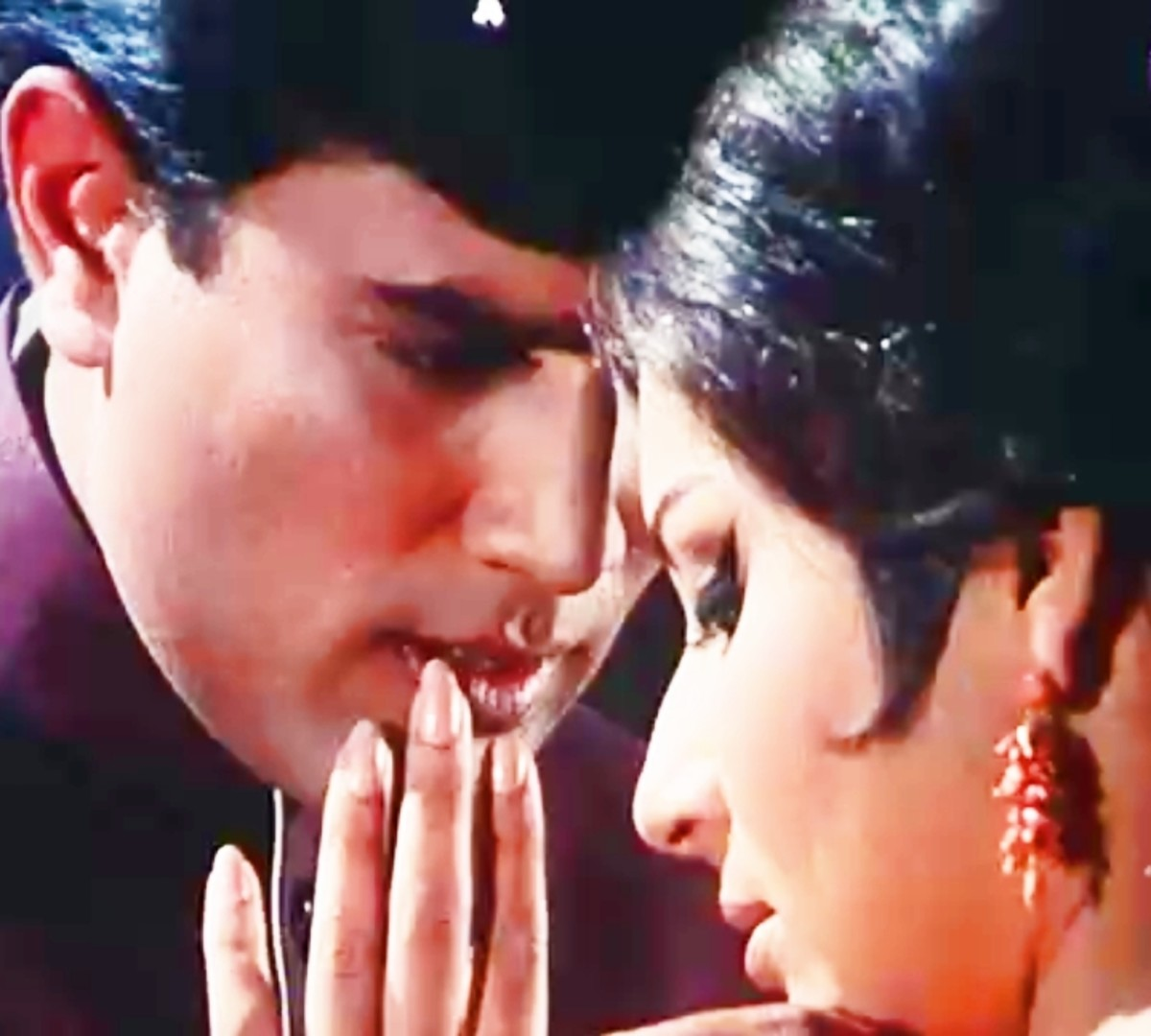 One of the most scintillating pairs on screen