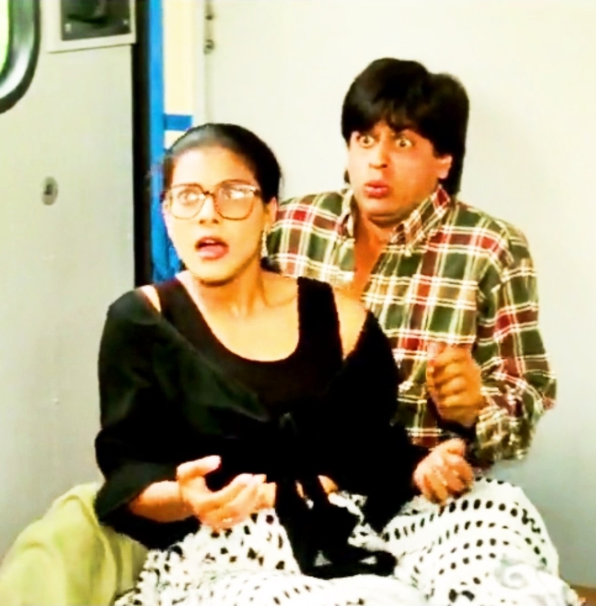 The most charming on screen couple during the last two decades