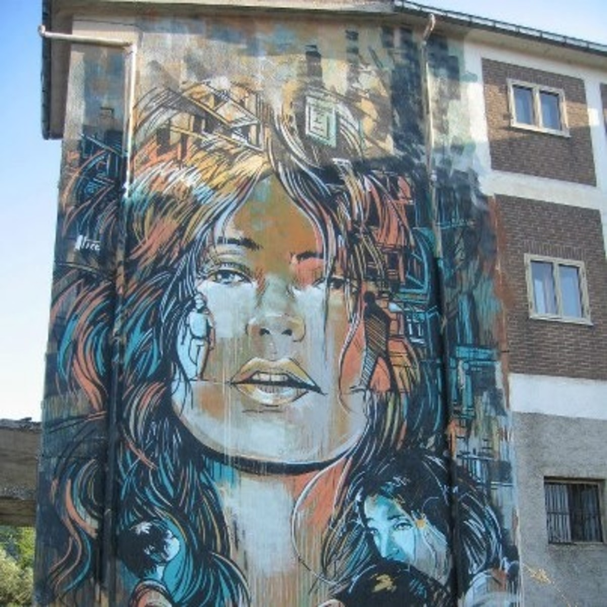 Introduction to Street Art Types: A Beginner's Guide How To | HubPages