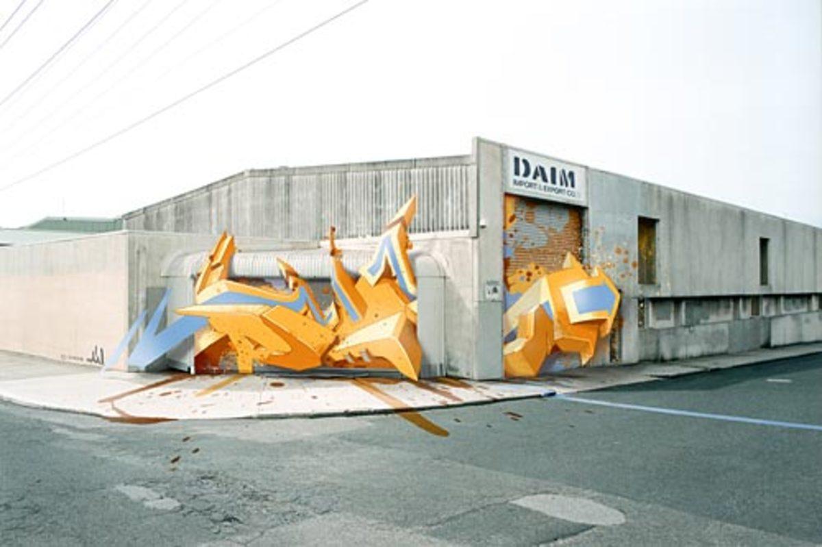 Artist: Daim