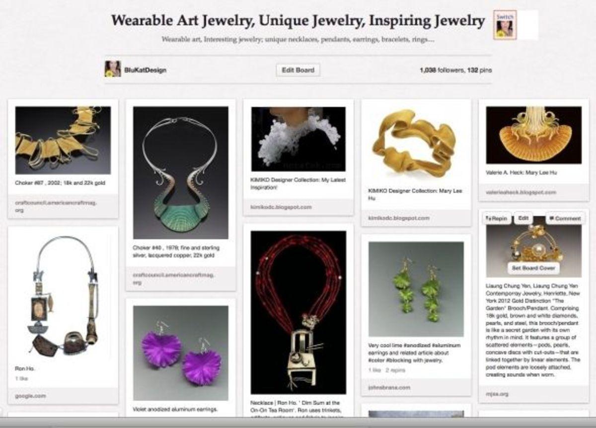 unique jewelry  pinterest