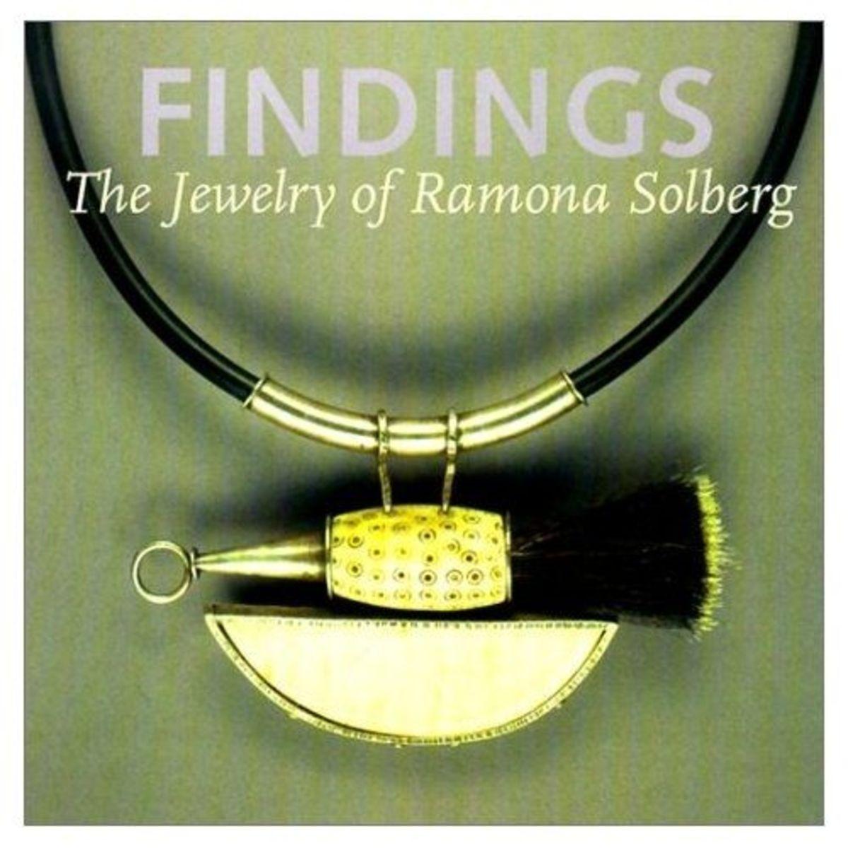 Ramona Solberg jewelry