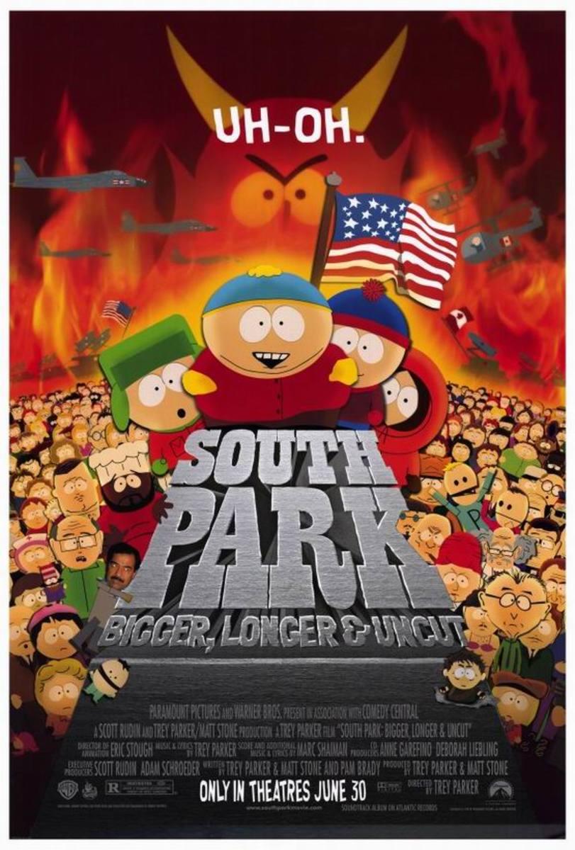 South Park The Movie (1999)