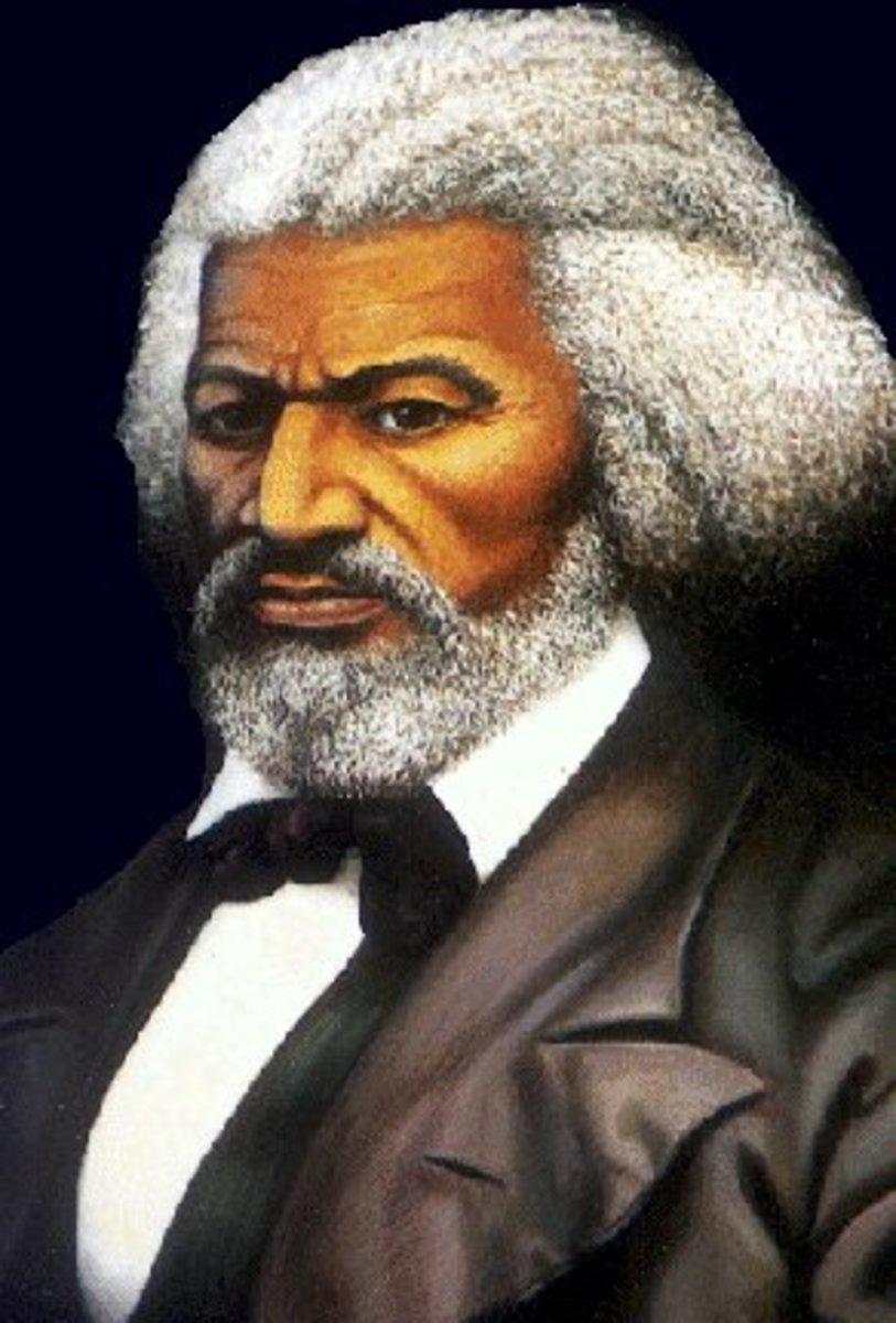 Frederick Douglass - 1840