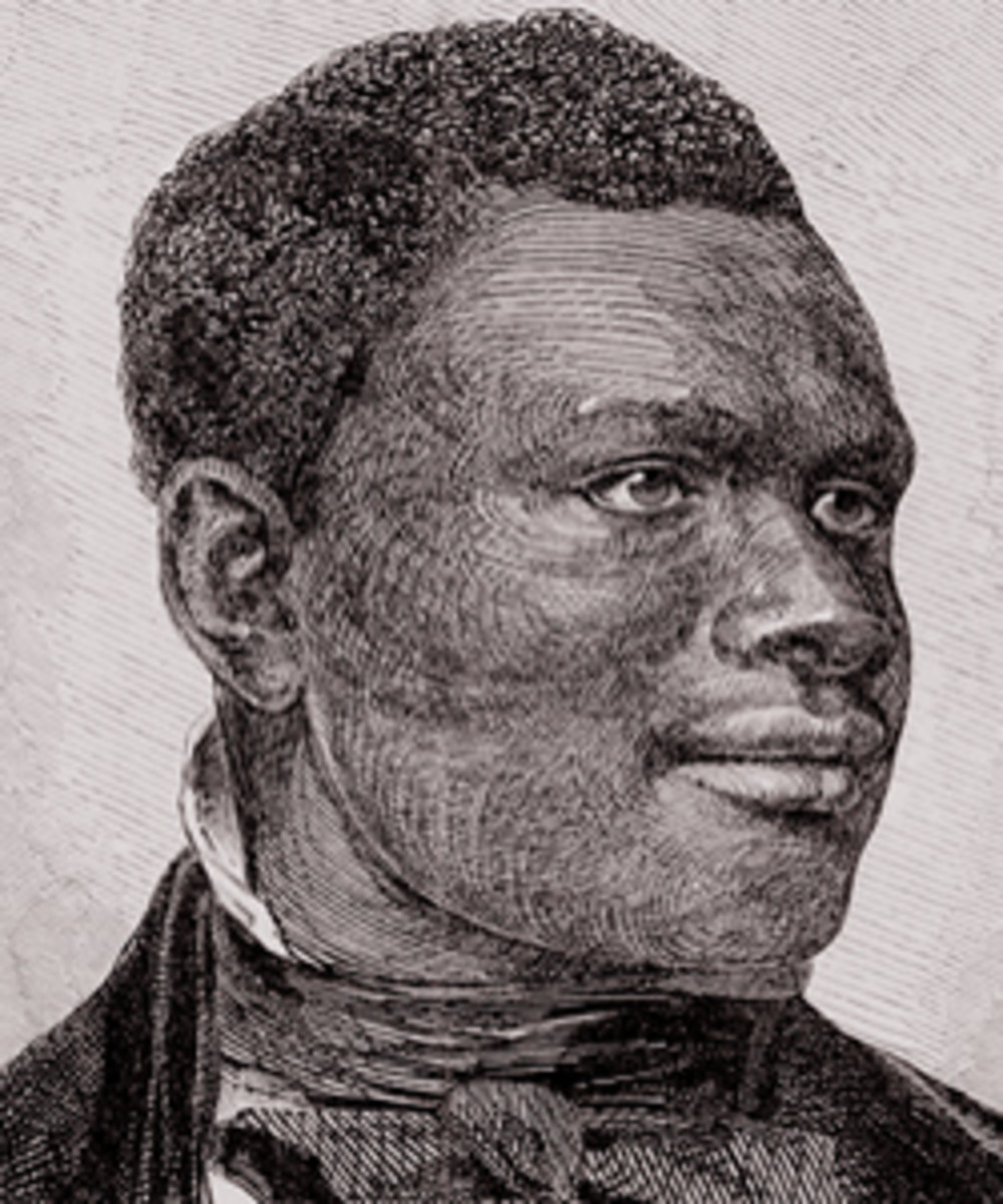 Fugitive Slave: Anthony Burns. Anthony Burns was an escaped slave from Virginia whose capture and rendition from Boston in May 1854 proved to be one of the most sensational and polarizing of the era. Southern abolitionist Moncure Conway (Class of 184