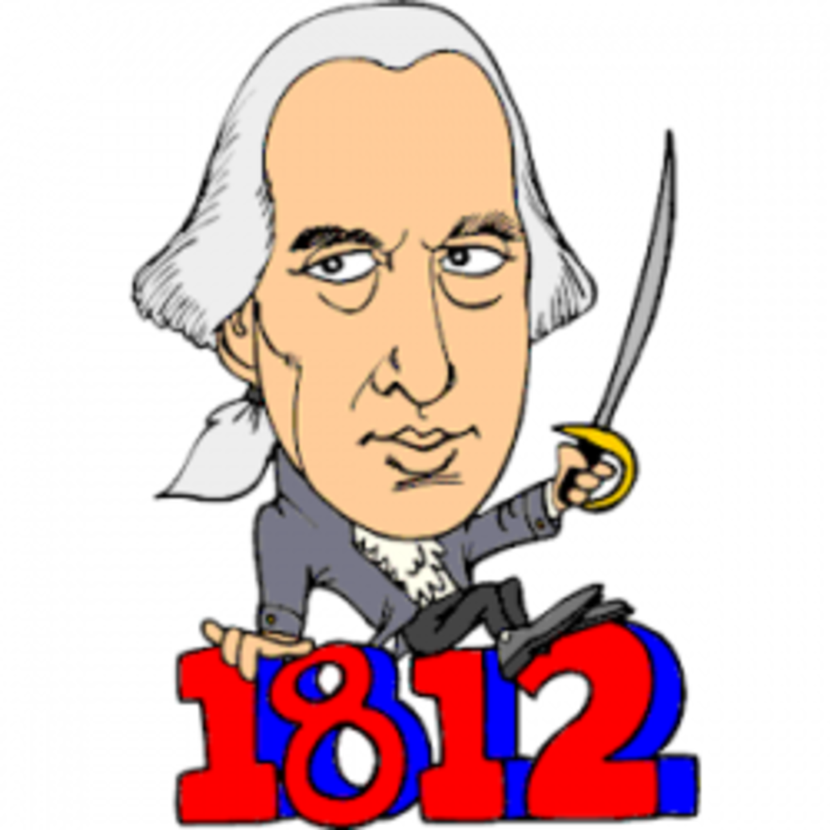 Who was president james madison hubpages for James madison pets