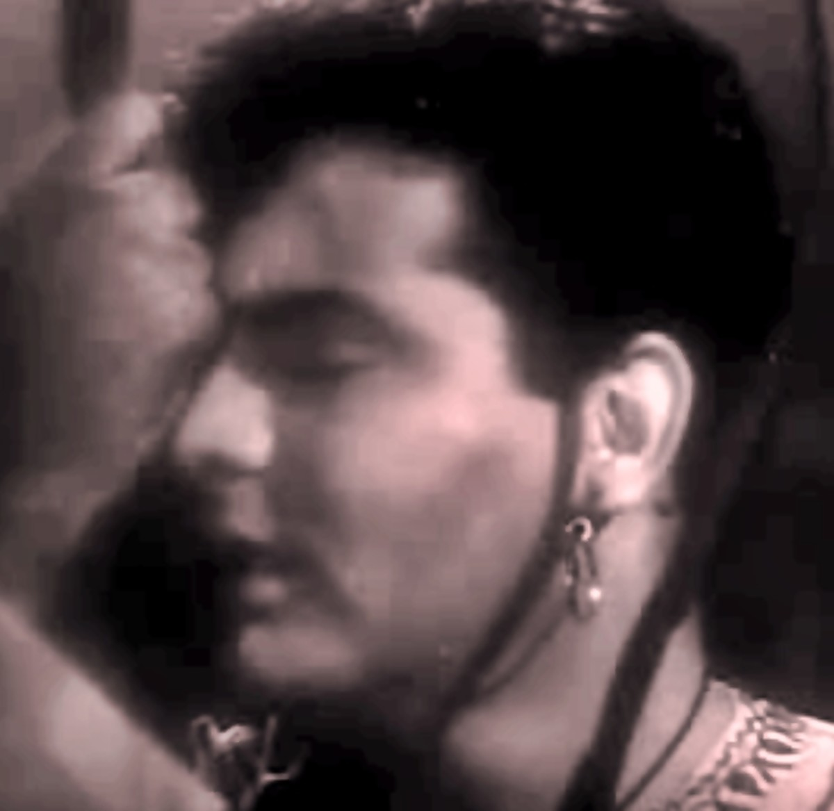 A Great Song Expressing the Emotions from the Heart, with Raag Darbari Kanada at its Aid