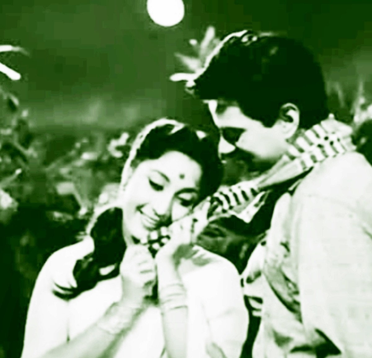 A great song expressing love and affection in Raag Darbari Kanada