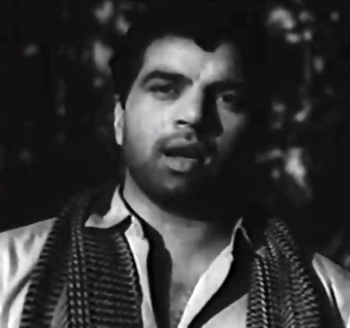 A song that combines the magic of Raag Darbari Kanada with the voice of Mukesh