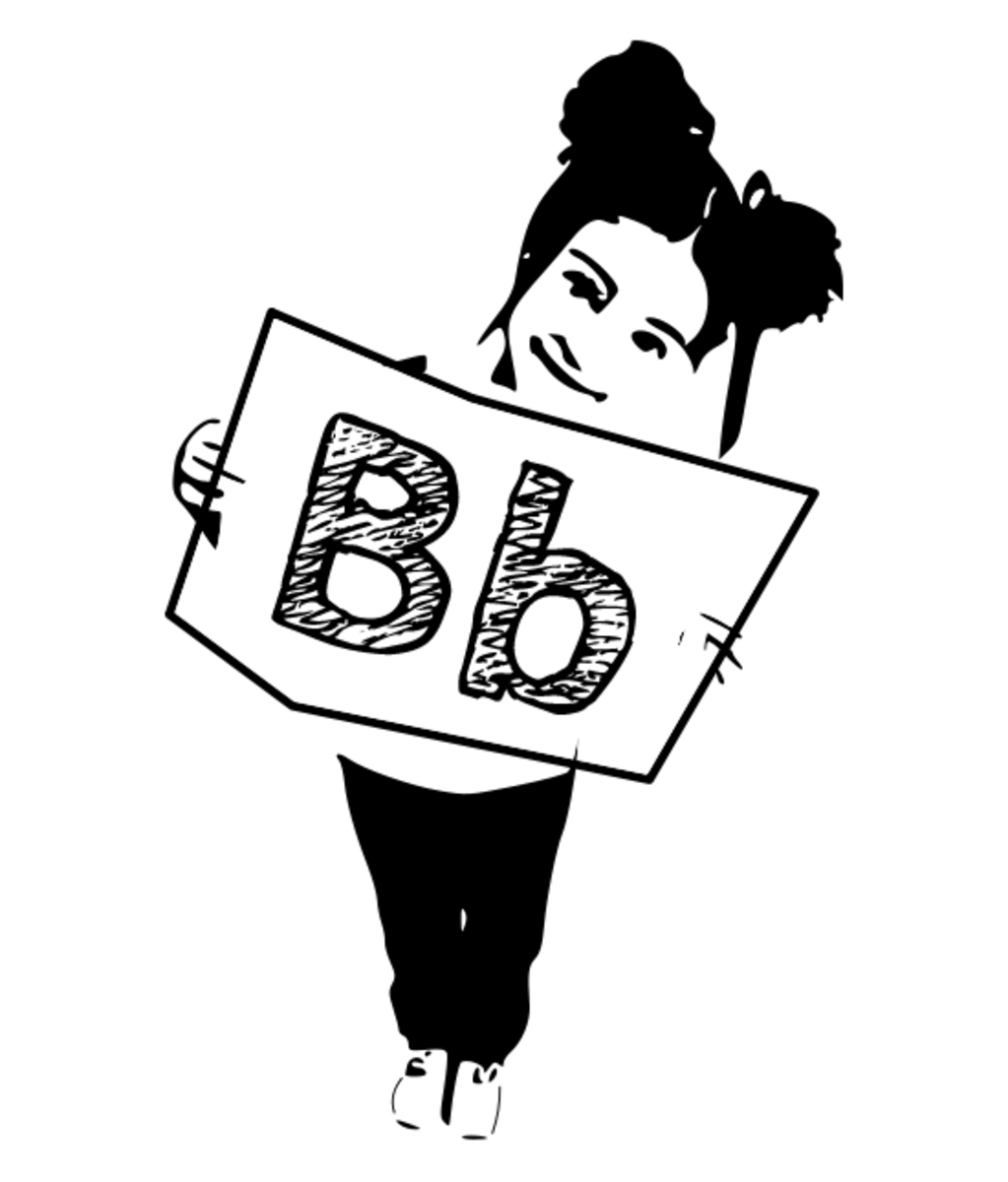 Letter B Alphabet Activities for Kids