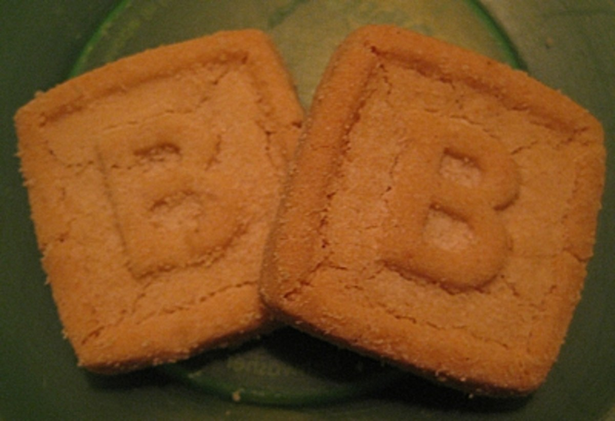 Cookie Bs