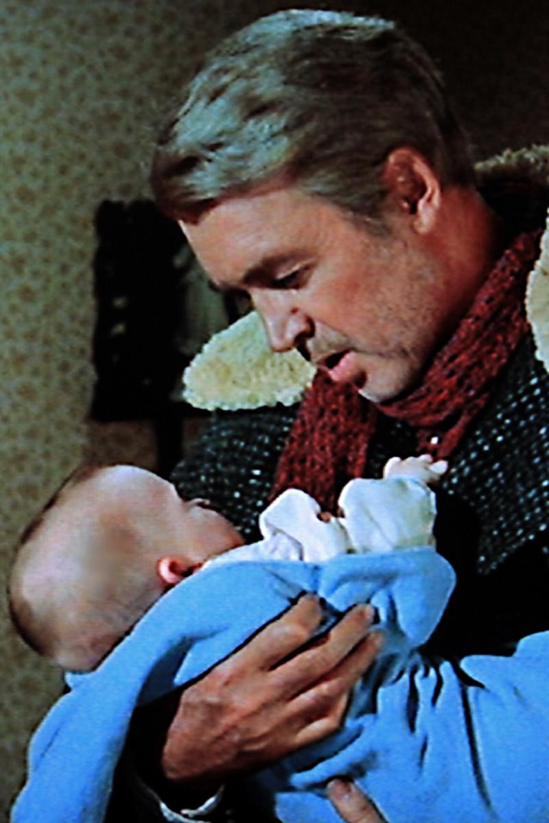 film review shenandoah 1965