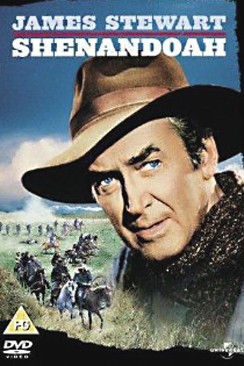 Film Review - Shenandoah (1965)