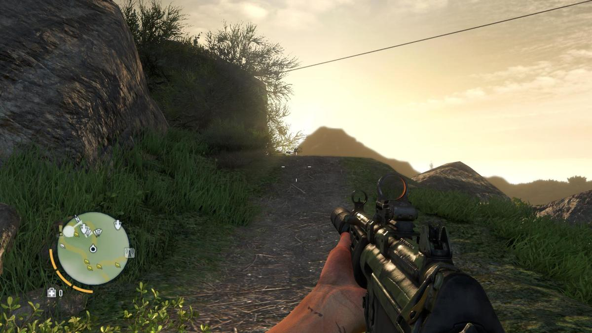 Archaeology 101 - Gameplay 01: Far Cry 3 Relic 112, Heron 22.