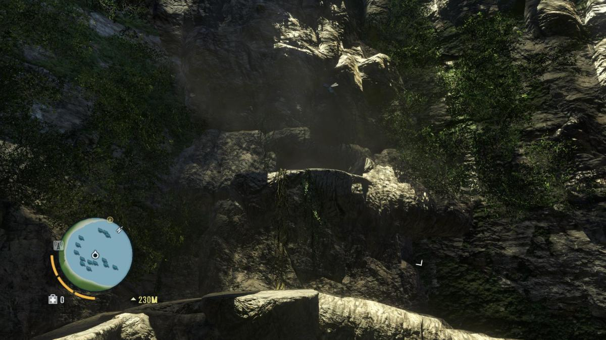 Archaeology 101 - Gameplay 01: Far Cry 3 Relic 83, Boar 23.