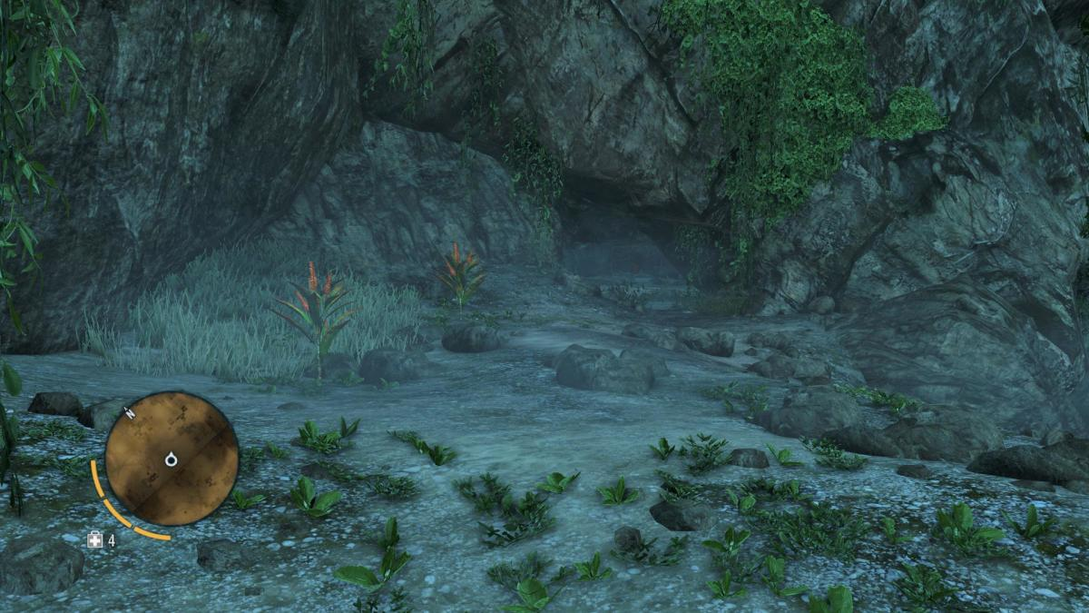 Archaeology 101 - Gameplay 06: Far Cry 3 Relic 1, Spider 1.