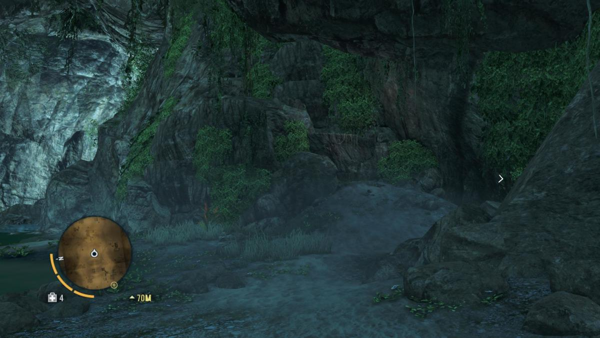 Archaeology 101 - Gameplay 02: Far Cry 3 Relic 1, Spider 1.
